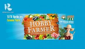 Hobby Farmer 2015 la fiera degli orti e dei giardini