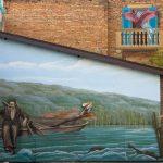 Associazione 10 comuni della bassa Romagna.  (Russi; Fusignano; Lugo; Massalombarda; Bagnacavallo, Conselice, Cotignola, Bagnara, Alfonsine, Sant'Agata)