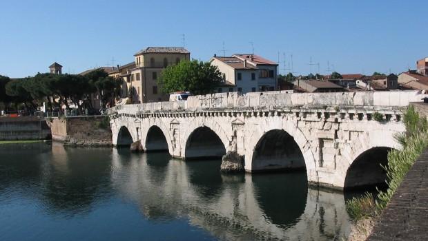 Rimini-ponte-Tiberio