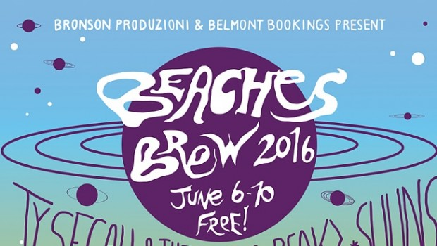 Beaches Brew 2016