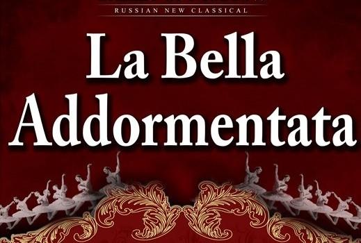 teatro ermete novelli, balletto di mosca, bella addormentata