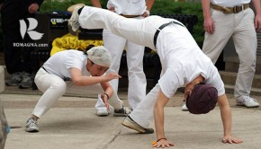 capoeira-angola