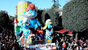 carnevale gambettola 2012