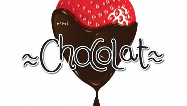 La mostra mercato del cioccolato