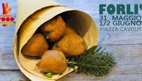 finger food forli