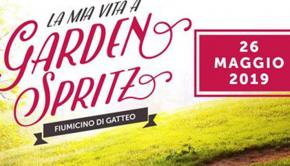 garden spritz