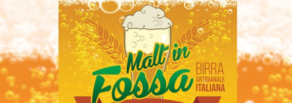 malt in fossa