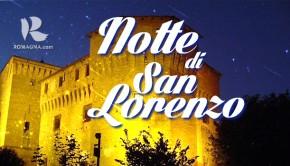 notte san lorenzo rocca cesena