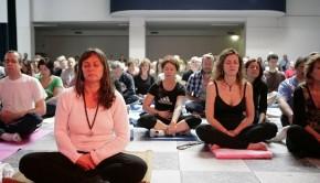 oshofestival meditazione