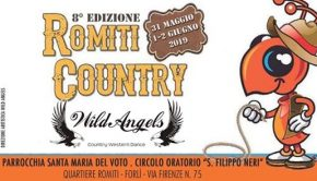 romiti country