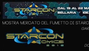 starcon comics